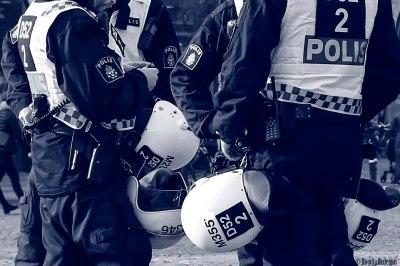 Blue Police