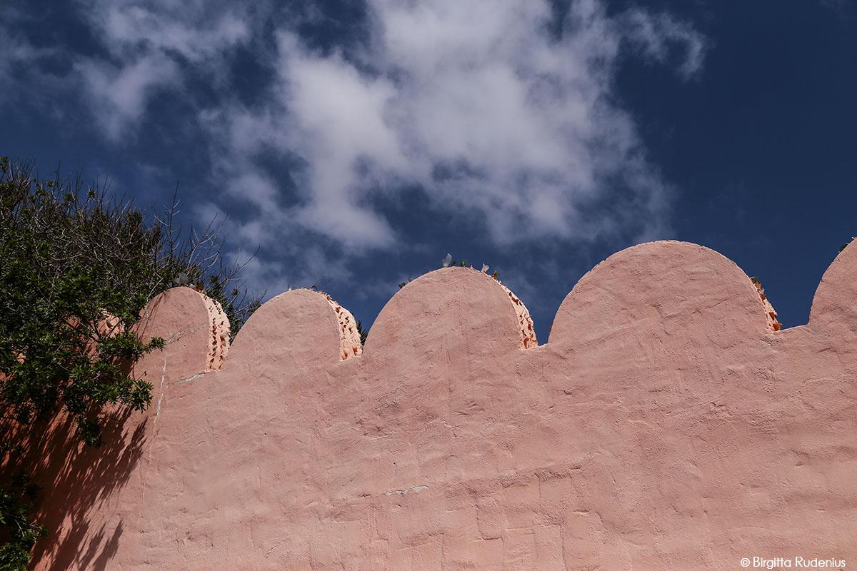 Fuerteventura - Sky Wall