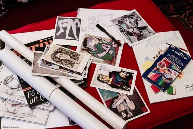 ART - Pablo Picasso -