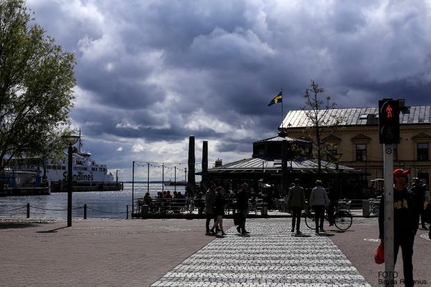 Helsingborg Hamn