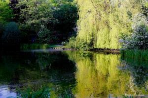 City Park Lund