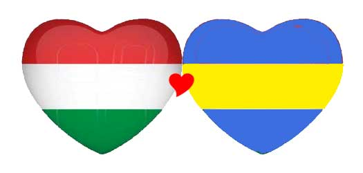 Hungary & Sweden in my heart