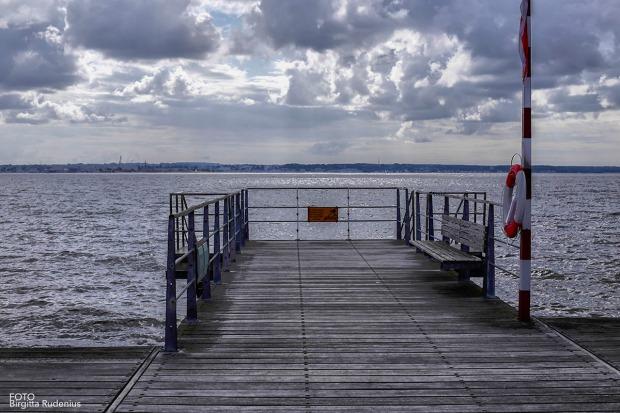 Helsingborg - Sea Bridge