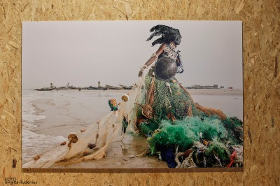 Africa Reframed - Pollution.