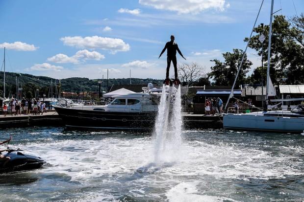 Båstad vattensport