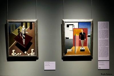 National Gallery - ART - Adam & Eva - Budapest