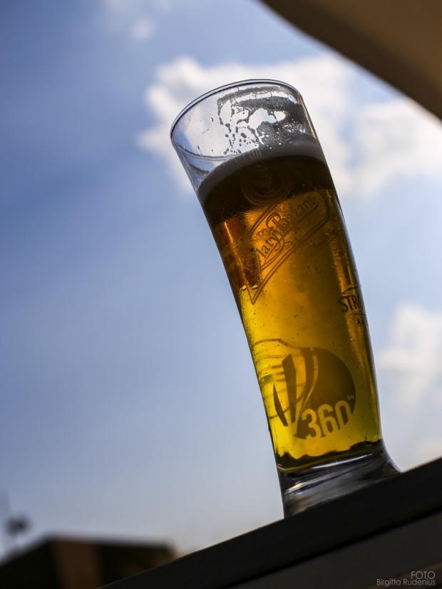 360bar beer, Budapest