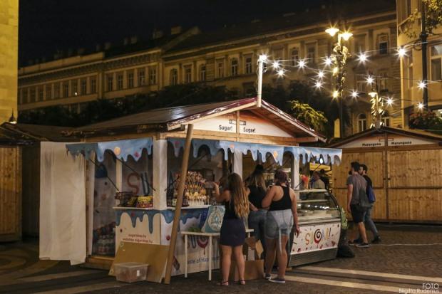 Sweet Festival Budapest