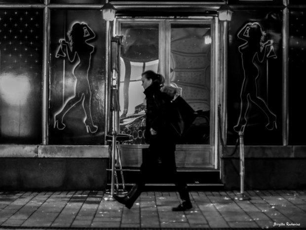 Street Photography - Street Walk