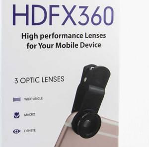 I want!!!! - HDFX360
