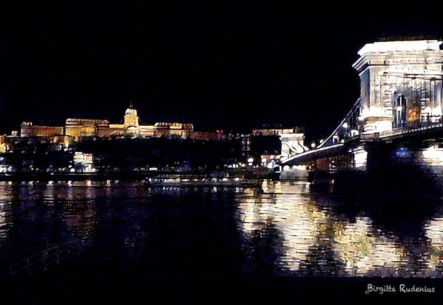 Budapest in my Heart