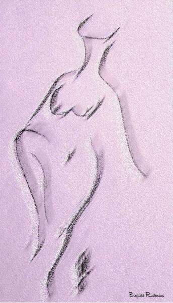 Crazy Art - Pink Lady