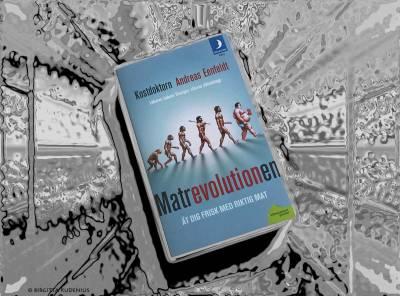 Kostdoktorn - Matrevolutionen - Humans.