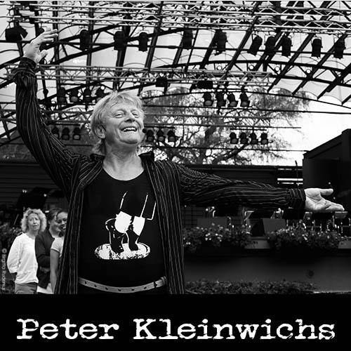 Peter Kleinwichs 2015.