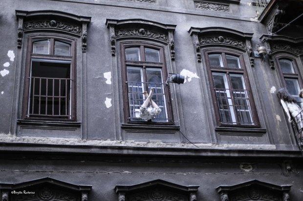 Street Art, Budapest.
