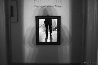 Passion for Vivian Maier.