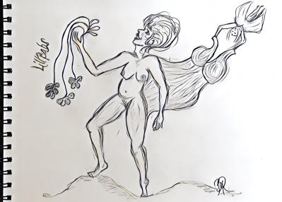 LillBabs - A Fabulous Woman.
