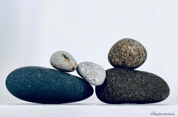 Stones © Birgitta Rudenius