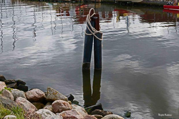 nr1 pålar © Birgitta Rudenius