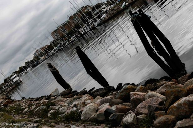 Lomma hamn 2 stor © Birgita Rudenius