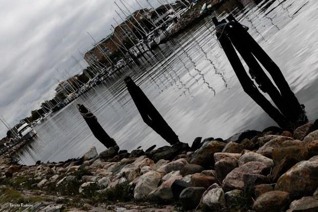 Lomma hamn 1 liten © Birgita Rudenius