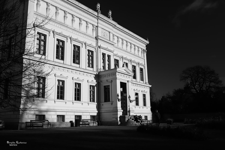 Lund University © Birgitta Rudenius