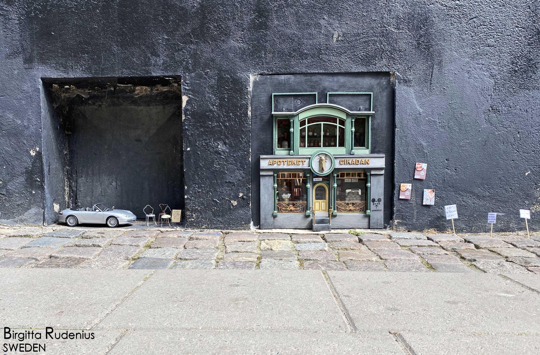 Street Photo ART © Birgitta Rudenius